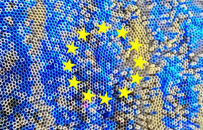 La Commission européenne propose une interdiction sur une dizaine de produits en plastique